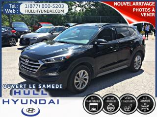 Used 2018 Hyundai Tucson SE 2.0L AWD Bluetooth Toit panoramique !!! for sale in Gatineau, QC