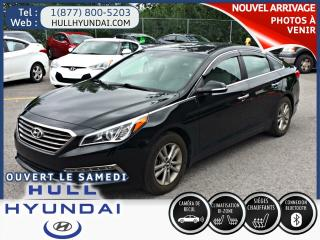 Used 2015 Hyundai Sonata GL for sale in Gatineau, QC
