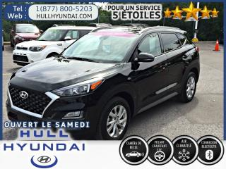Used 2019 Hyundai Tucson Preferred, AWD, Apple Carplay, WOW BAS KM! for sale in Gatineau, QC