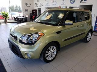 Used 2013 Kia Soul MAG / A-C / BAS MILLAGE / for sale in Sherbrooke, QC