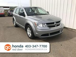 Used 2016 Dodge Journey SE Bluetooth for sale in Red Deer, AB
