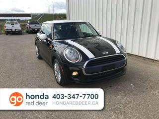 Used 2016 MINI Cooper Hardtop S Hardtop Heated Seats Sunroof for sale in Red Deer, AB