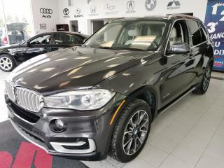Used 2015 BMW X5 PREMIUM / AWD / CUIR /  / TOIT / for sale in Sherbrooke, QC