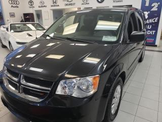Used 2012 Dodge Grand Caravan AIR CLIMATISÉ 2 ZONES / CRUISE for sale in Sherbrooke, QC