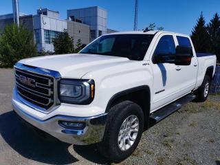 Used 2016 GMC Sierra 1500 SLE / V8 / 4X4 / CREW CAB / CRUISE / SIE for sale in Sherbrooke, QC