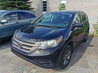 Used 2014 Honda CR-V AWD / CRUISE for sale in Sherbrooke, QC