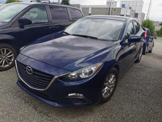 Used 2014 Mazda MAZDA3 CAMERA / AC  / AUTOMATIQUE  / GX / DEMAR for sale in Sherbrooke, QC