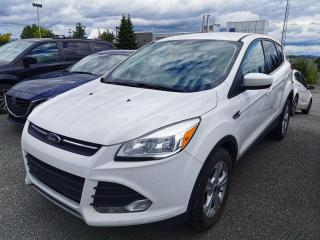 Used 2013 Ford Escape SE / FWD / BAS KM for sale in Sherbrooke, QC