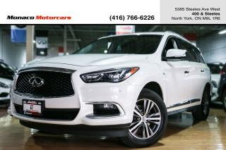 Used 2016 Infiniti QX60 AWD - NAVIGATION|360CAMERA|BOSE|SUNROOF|HTD SEATS for sale in North York, ON
