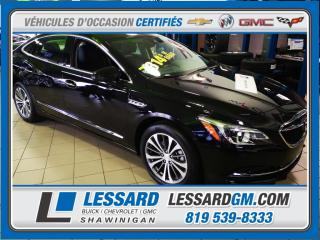 Used 2019 Buick LaCrosse CX for sale in Shawinigan, QC