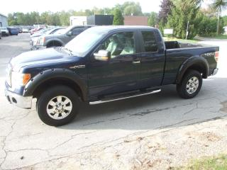 Used 2009 Ford F-150 XLT for sale in Waterloo, ON