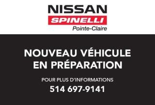 Used 2017 Nissan Rogue SV AWD NAVIGATION / AWD / TOIT PANORAMIQUE / ANGLES MORTS / CAMERA DE RECUL + 360 / DEMARREUR A DISTANCE for sale in Montréal, QC