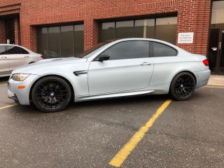 Used 2008 BMW 3 Series M3 for sale in Concord, ON