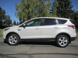 Used 2014 Ford Escape SE for sale in Melfort, SK