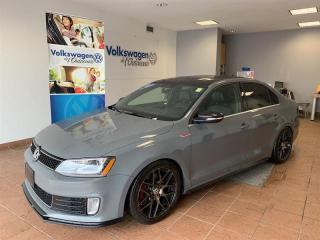 Used 2013 Volkswagen Jetta GLI 2.0T 6sp DSG w/Tip (2) for sale in Gatineau, QC