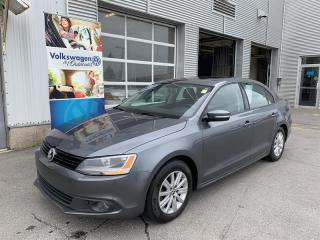 Used 2013 Volkswagen Jetta Comfortline 2.0 5sp for sale in Gatineau, QC