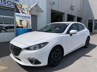 Used 2014 Mazda MAZDA3 Sport GS-SKY at for sale in Gatineau, QC