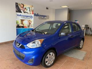 Used 2015 Nissan Micra 1.6 S at for sale in Gatineau, QC