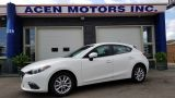 Photo of White 2015 Mazda MAZDA3