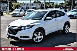 Used 2016 Honda HR-V EX - FWD - BLUETOOTH - CAM RECUL - SIEGE CHAUF for sale in St-Léonard, QC