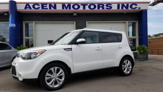 Used 2014 Kia Soul EX for sale in Hamilton, ON