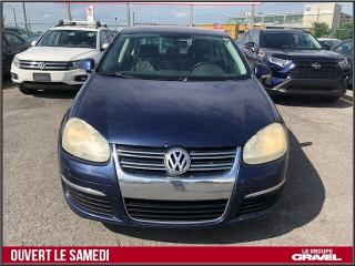 Used 2006 Volkswagen Jetta 2.5 - CUIR - TOIT for sale in St-Léonard, QC