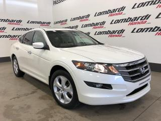 Used 2011 Honda Accord Crosstour EX-L|AWD|NAVI|CUIR|TOIT OUVRANT| for sale in Montréal, QC