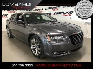 Used 2014 Chrysler 300 300S|NAVI|BEATS/AUDIO|CAM|TOIT|CUIR| for sale in Montréal, QC