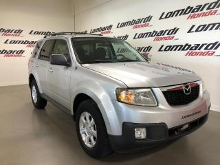 Used 2010 Mazda Tribute GX|AWD||SEULEMENT 58352 KILO for sale in Montréal, QC