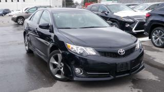 2014 Toyota Camry not as show XLE