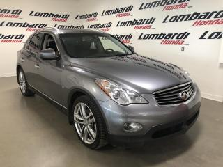 Used 2015 Infiniti QX50 |AWD|BOSE|MAGS19'|NAVI|360CAM| for sale in Montréal, QC