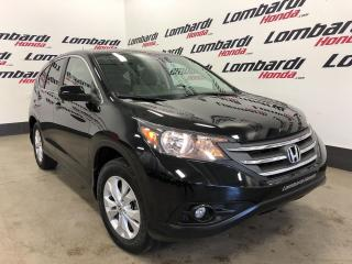Used 2012 Honda CR-V EX/AWD/JAMAIS ACCIDENTÉ for sale in Montréal, QC