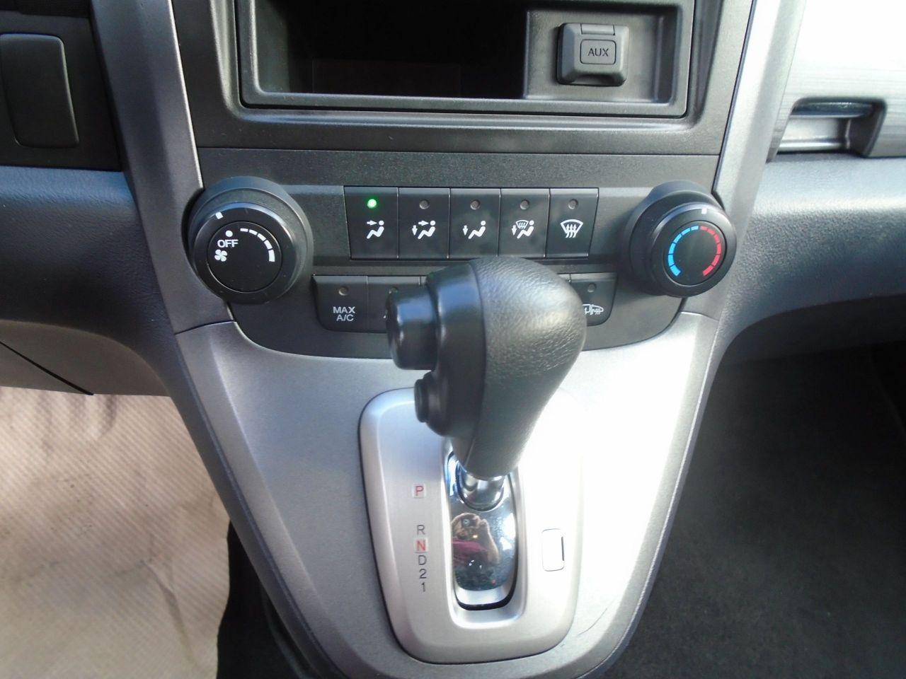 2009 Honda CR-V