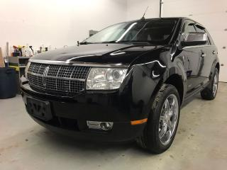 Used 2008 Lincoln MKX for sale in Saskatoon, SK