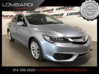 Used 2016 Acura ILX TECH PACK|CUIR|TOIT|MAGS| for sale in Montréal, QC