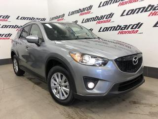 Used 2014 Mazda CX-5 GS|AWD|IMPECCABLE for sale in Montréal, QC