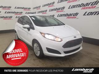 Used 2014 Ford Fiesta SE|JAMAIS ACCIDENTÉ for sale in Montréal, QC