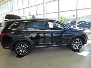 Used 2019 Honda Pilot TOURING 8-PASSENGER for sale in St-Georges, QC