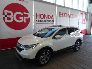 Used 2017 Honda CR-V EX-L for sale in St-Georges, QC