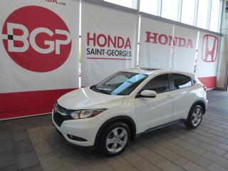 Used 2016 Honda HR-V EX for sale in St-Georges, QC
