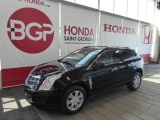 Used 2011 Cadillac SRX 3.0 Base for sale in St-Georges, QC