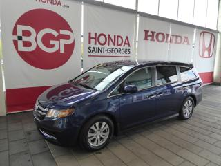Used 2016 Honda Odyssey EX for sale in St-Georges, QC