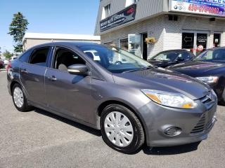 Used 2013 Ford Focus Berline SE 4 portes for sale in Longueuil, QC