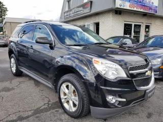 Used 2012 Chevrolet Equinox Modèle 1LT à traction intégrale 4 portes for sale in Longueuil, QC