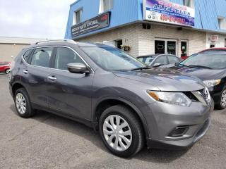 Used 2014 Nissan Rogue Traction intégrale, 4 portes S for sale in Longueuil, QC