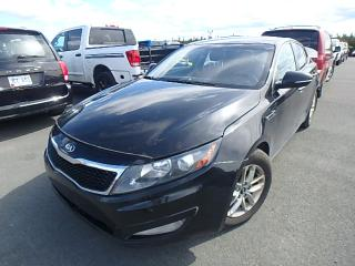 Used 2013 Kia Optima Berline 4 portes, boîte automatique LX for sale in Longueuil, QC