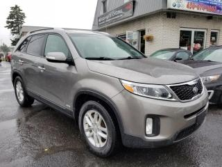Used 2015 Kia Sorento Traction intégrale, 4 portes, 4 cyl. en for sale in Longueuil, QC