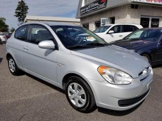 Used 2009 Hyundai Accent Hayon 3 portes, boîte automatique, L for sale in Longueuil, QC