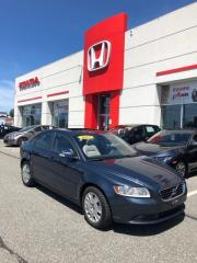 Used 2010 Volvo S40 **Automatique**Toît Ouvrant** for sale in Rouyn-Noranda, QC