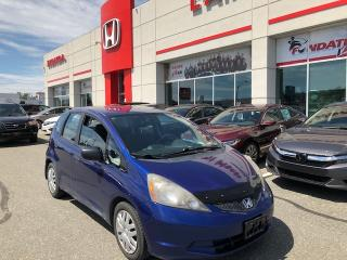 Used 2009 Honda Fit DX-A **Automatique**Air Climatisé** for sale in Rouyn-Noranda, QC